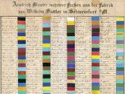 Friedrich Schmuck: Anmerkungen zur Farbenlehre des Christian Leberecht Vogel von 1814 mit den sehr frühe Hinweisen auf den Simultankontrast und die Inversion, veröffentlicht 2012