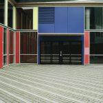 Maria Montessori Gesamtschule Aachen Außenansicht