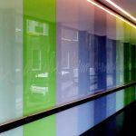 Krankenhaus Dortmund Farbgestaltung