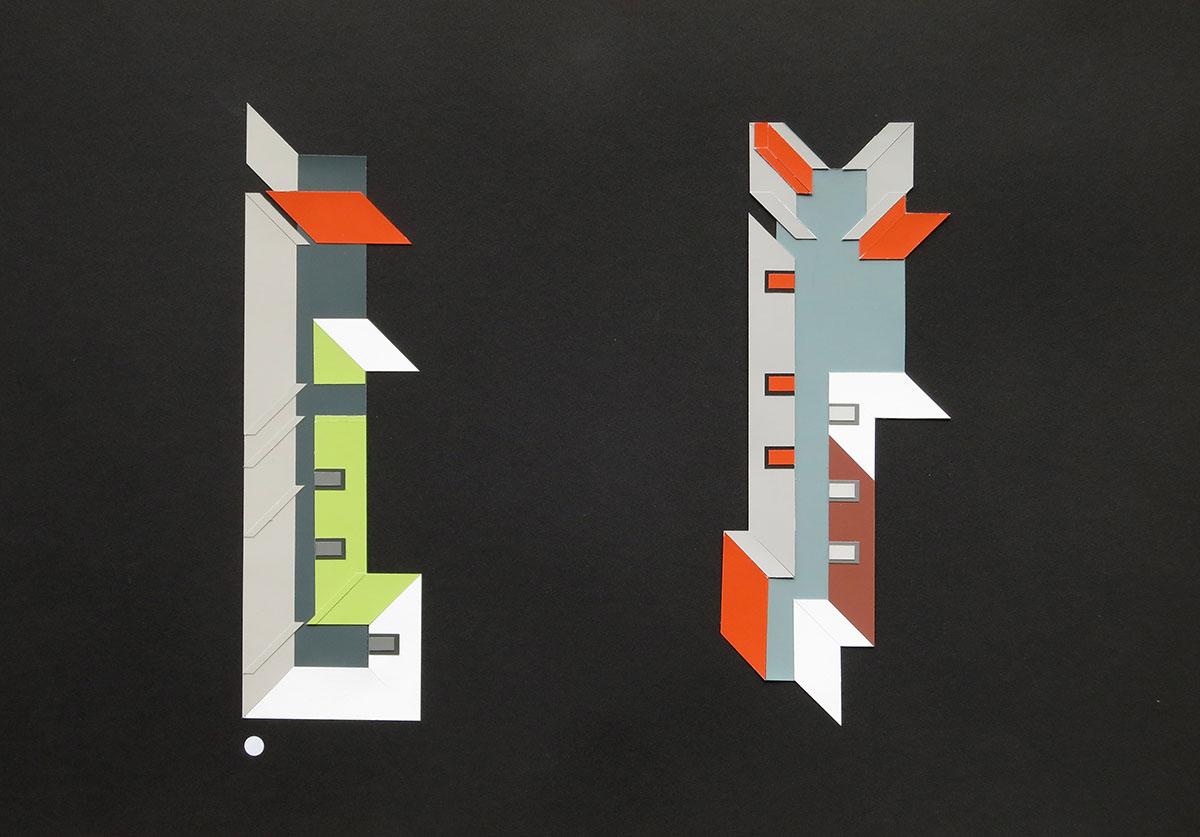 Farben Entwerfen Für Architektur Projekte 1: Farben Entwerfen Für Architektur, Projekte 2