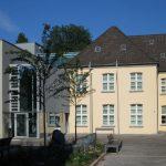 Farben- und Fassadengestaltung Heimatmuseum Dinslaken