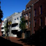 Farben- und Fassadengestaltung Wohnanlage Schatzkammer Dinslaken