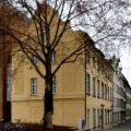 Düsseldorf Gruppellohaus