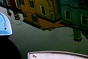 Die Farbigkeit der Häuser auf Burano