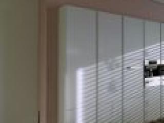 Wohnhaus Niederrhein Farbinnenraumgestaltung Küche