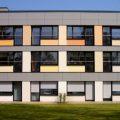 Wohnanlage Löhne Fassadengestaltung