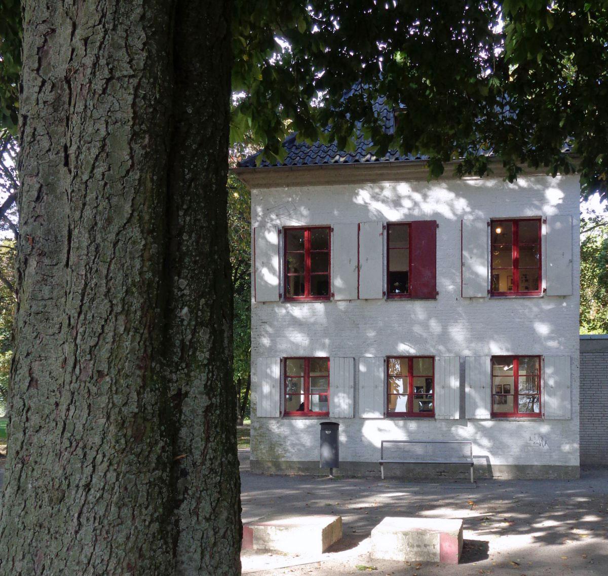 Das Haus im Park Emmerich